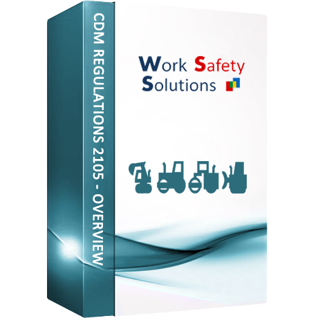 Work safety solutions CDM BOX