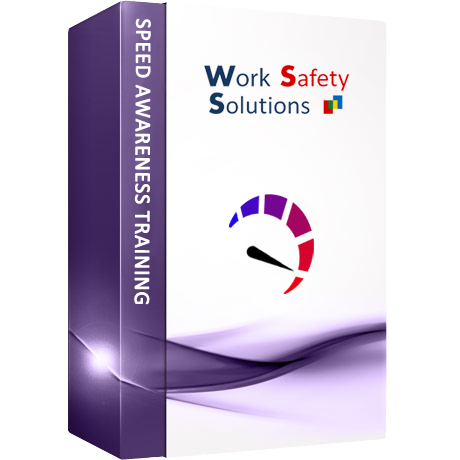 work safety solutions SPEED AWARENESS BOX
