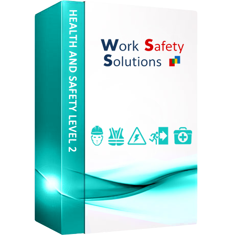 work safety solutions health and safety level 2 BOX